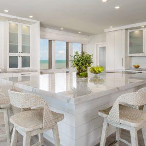 Bethany O'Neil | La Mer Penthouse Design