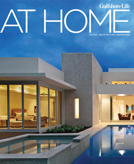 At Home Magazine | Gulfshore Life
