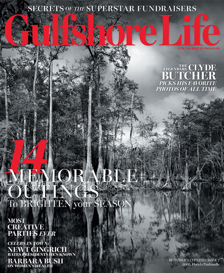 Gulfshore Life | Luxe Design