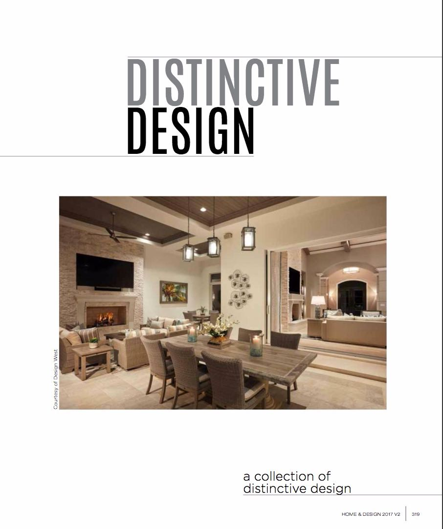 Home & Design | Distinctive Design